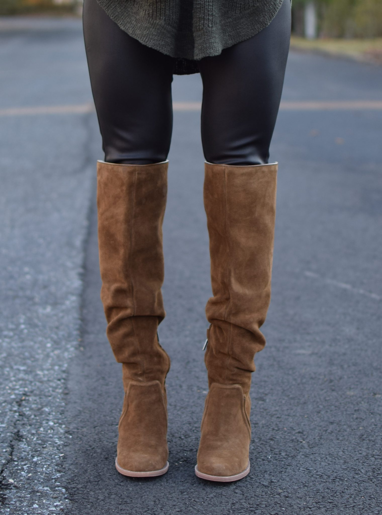 "6b420d02258 over the knee boots Pin this image on Pinterest. Vince Camuto ""Melaya"" ..."