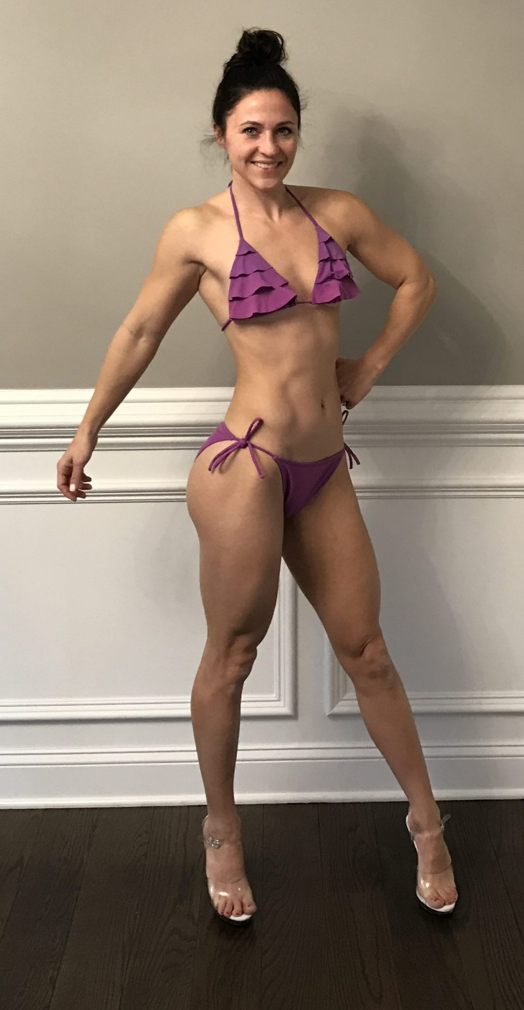 pre-prep - Competition Prep - Week 1 by popular New Jersey fitness blogger Fit Mommy in Heels