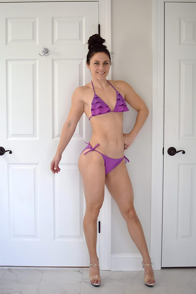 week 1 - Competition Prep - Week 1 by popular New Jersey fitness blogger Fit Mommy in Heels