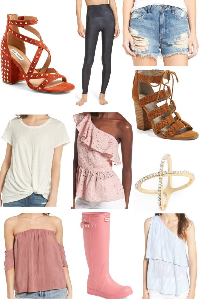 Nordstrom Half Yearly Sale & MDW Sales