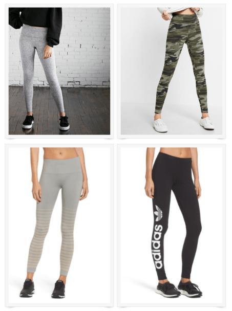 gym apparel