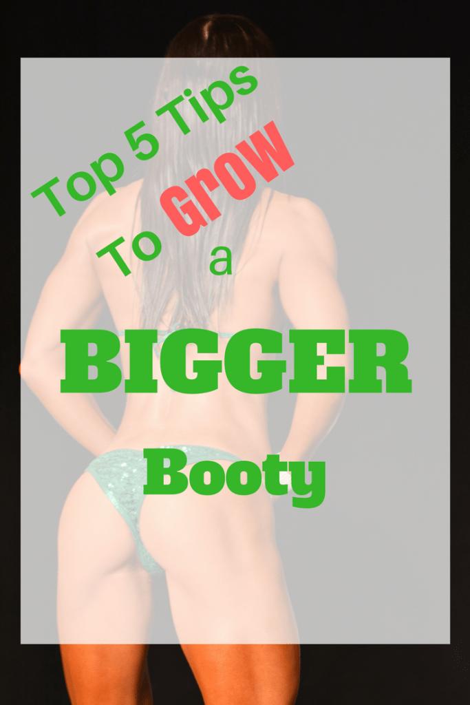 bigger booty