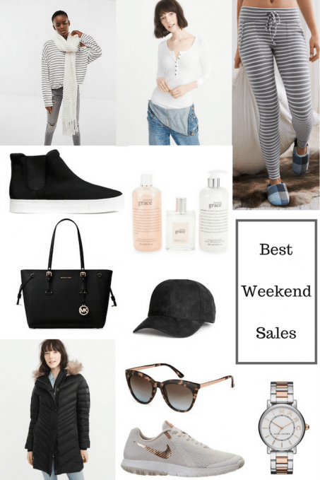weekend sales - The Best Weekend Sales by popular New Jersey style blogger Fit Mommy in Heels