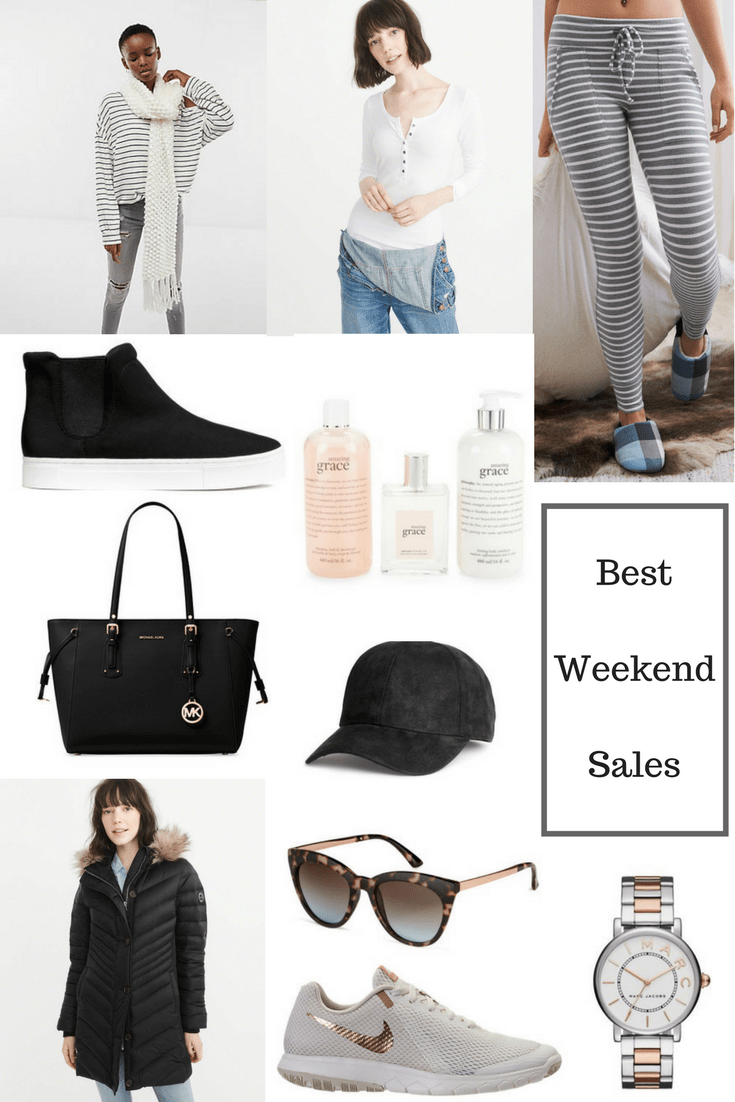 weekend sales 1/12/17 - The Best Weekend Sales by popular New Jersey style blogger Fit Mommy in Heels
