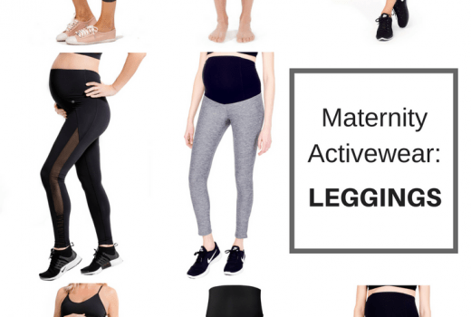6 Reasons To Exercise During Pregnancy by popular New Jersey fitness blogger Fit Mommy in Heels