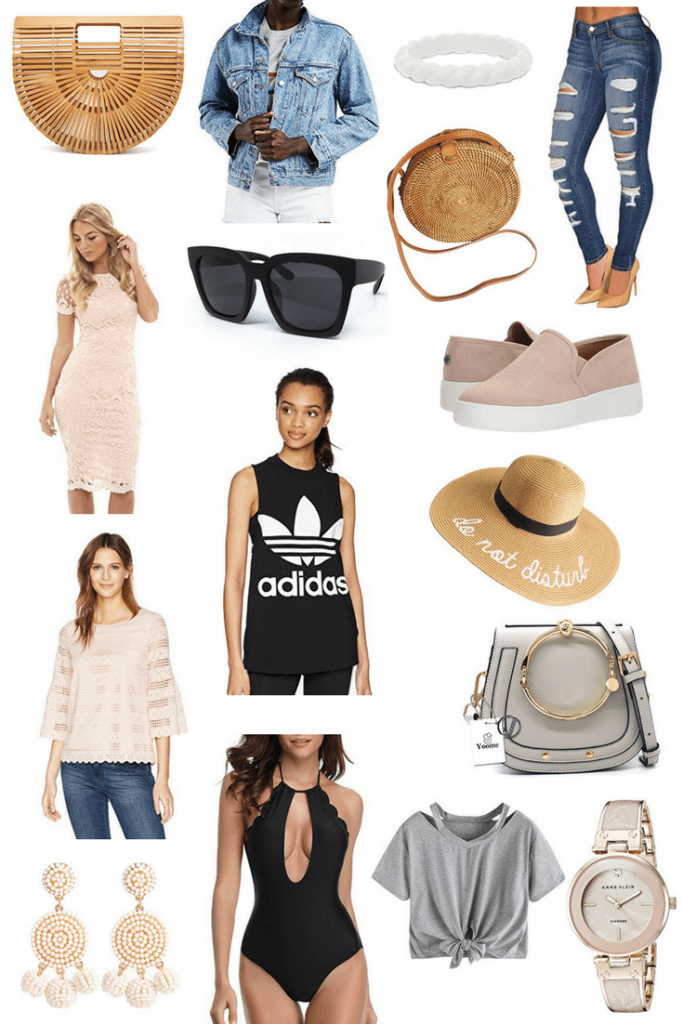 May Amazon Womens Clothing & Accessory Finds Under $50