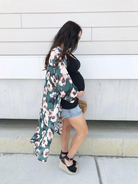 pregnancy secrets