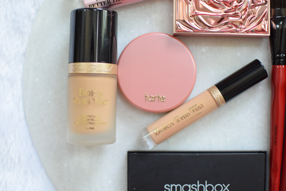 spring makeup 2018