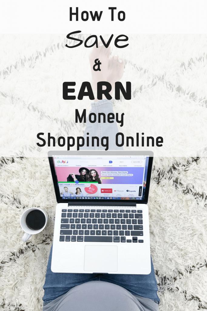 save money shopping