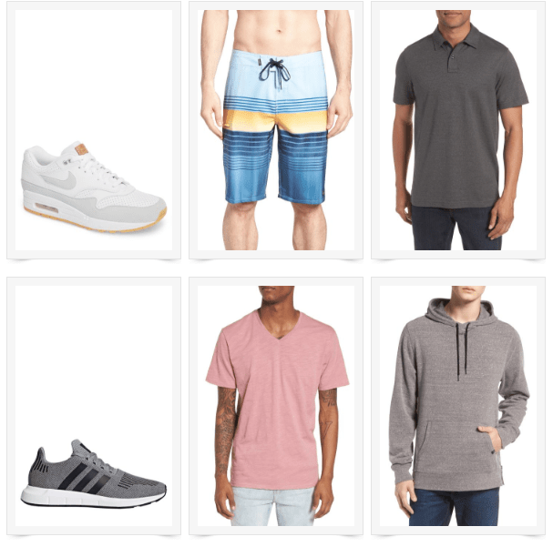 5cd16a95e3 Nordstrom Anniversary Sale - Top 15 Men s Picks