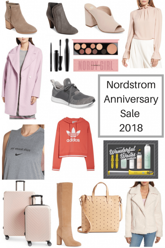 Nordstrom Anniversary Sale 2018 & $850 Gift Card Giveaway!