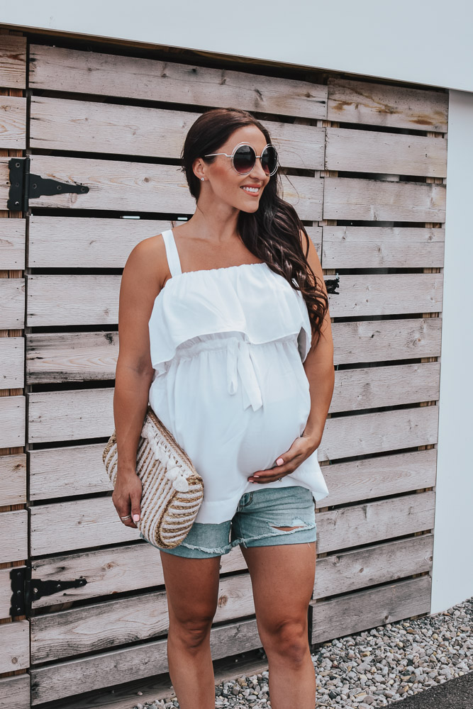 maternity outfit ideas
