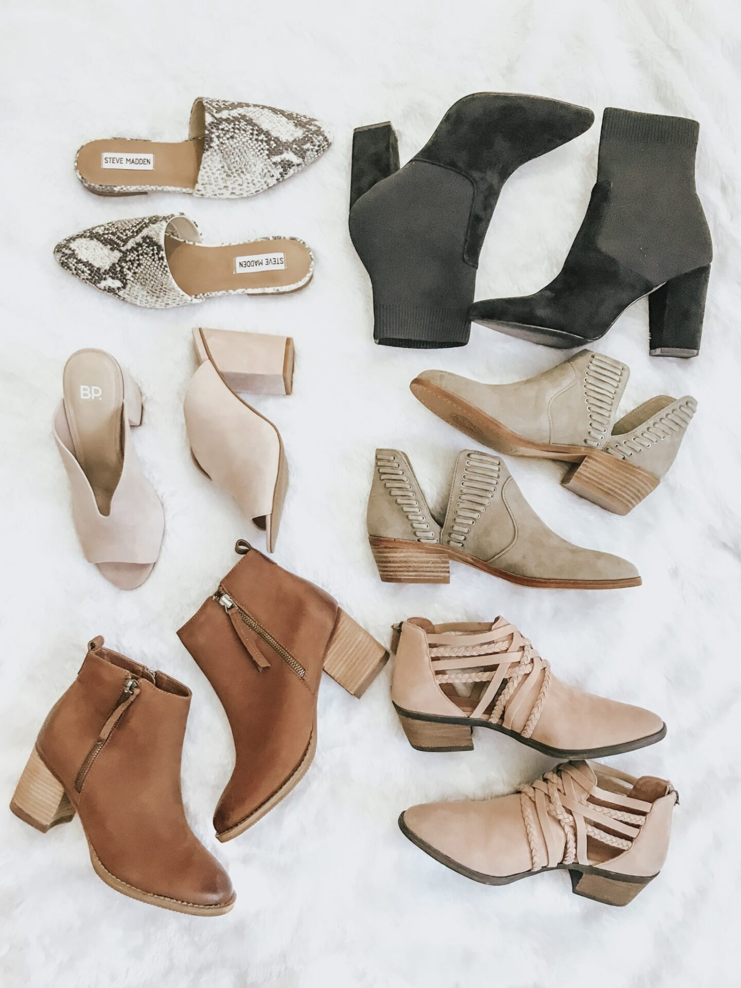 Top Shoe Picks