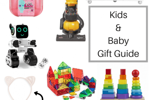 kids christmas gifts