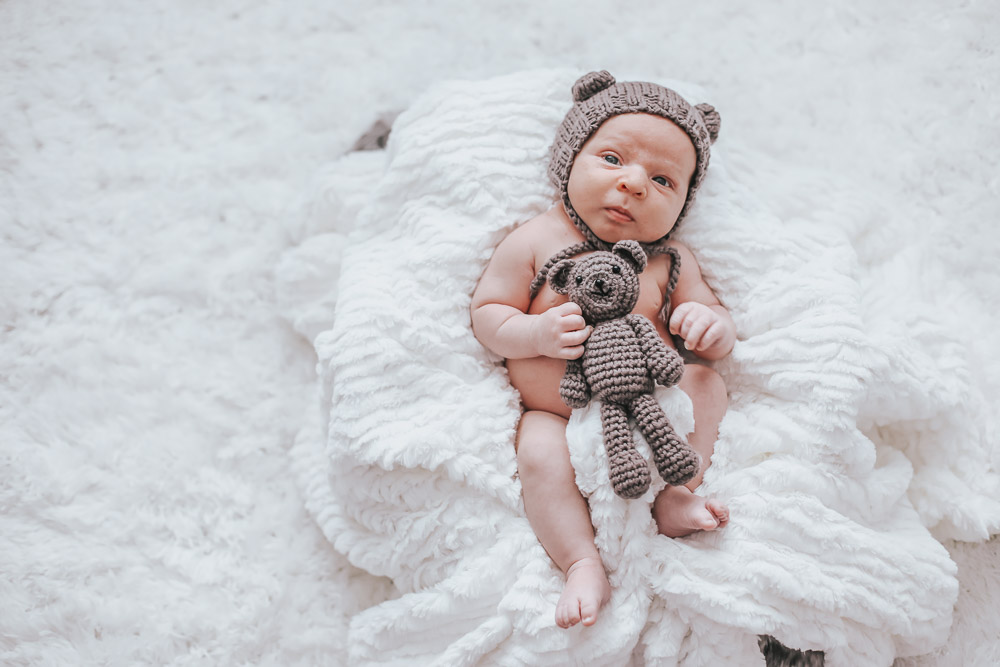 Newborn Photography: 10 Tips For Perfect Photos