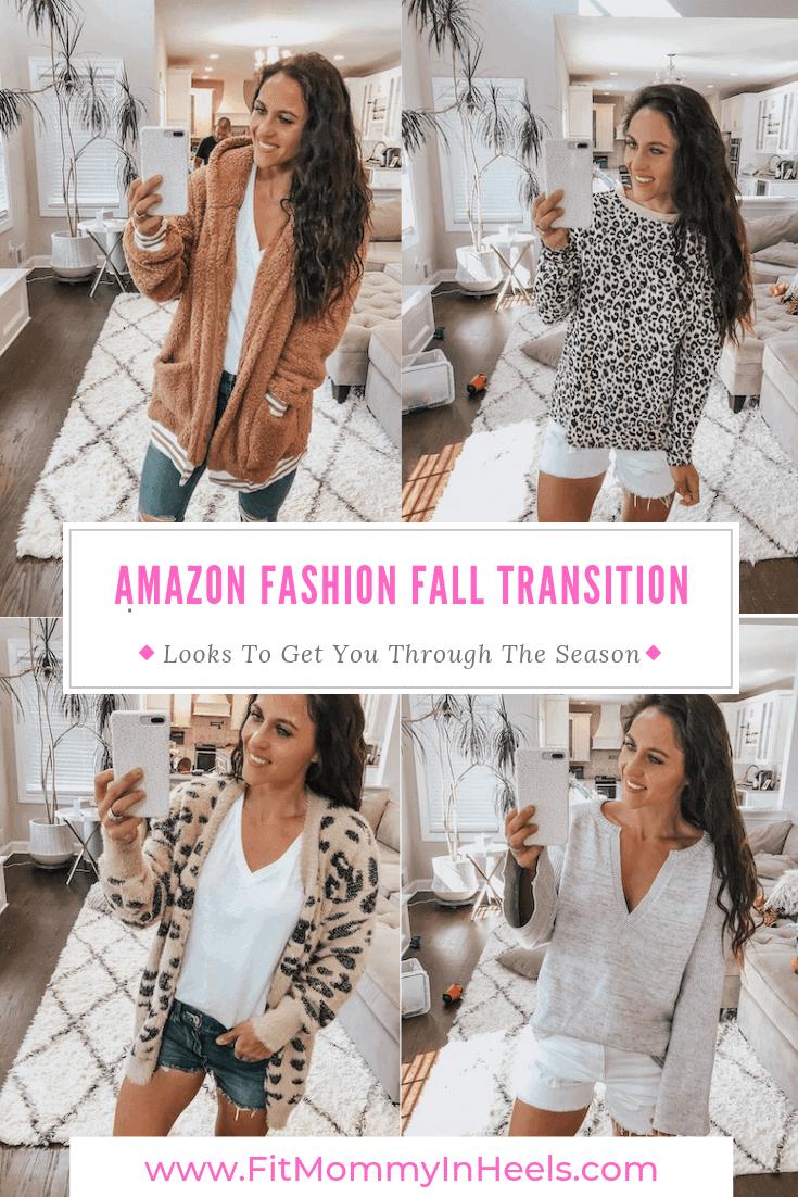 amazon fashion haul