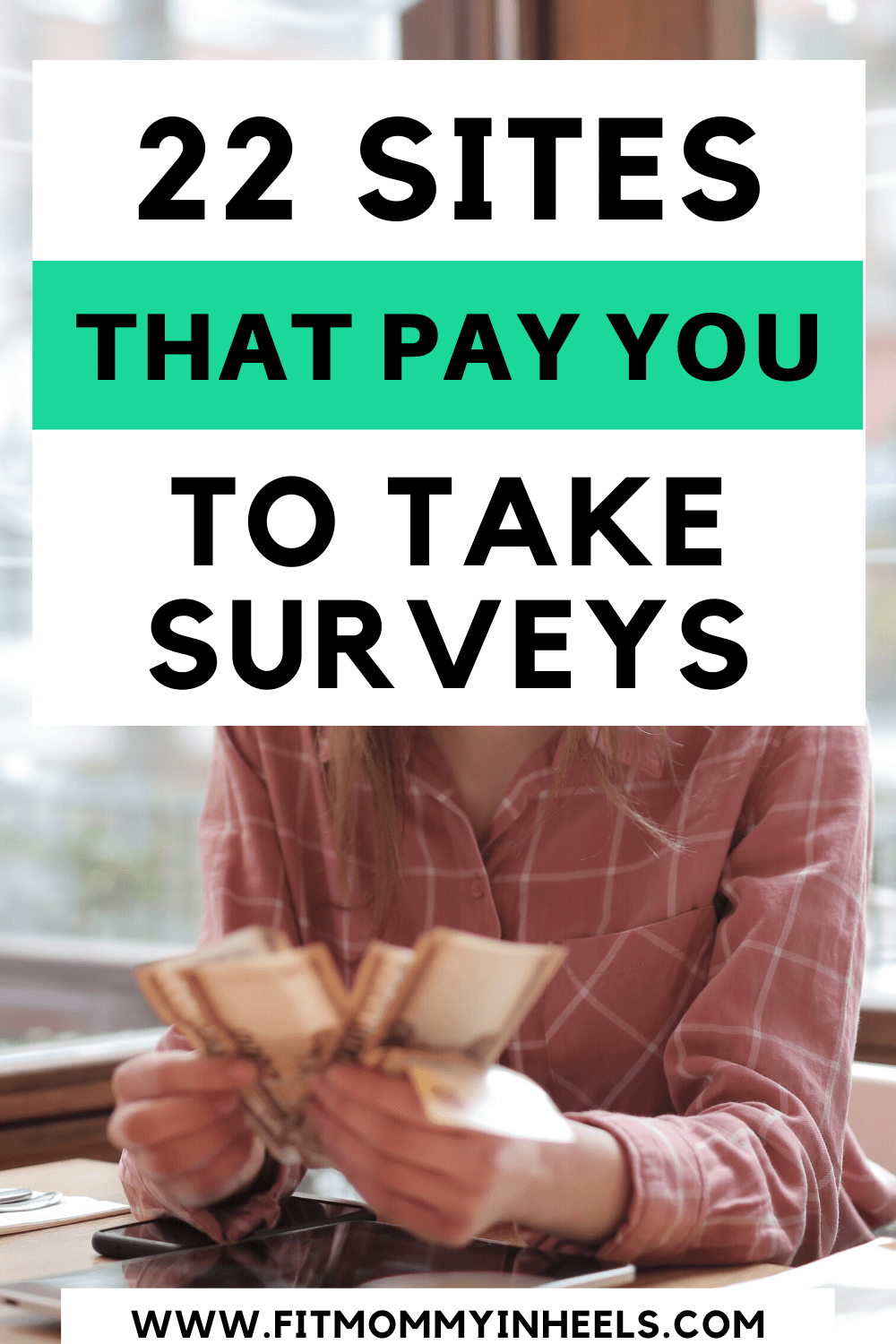 paid online survey