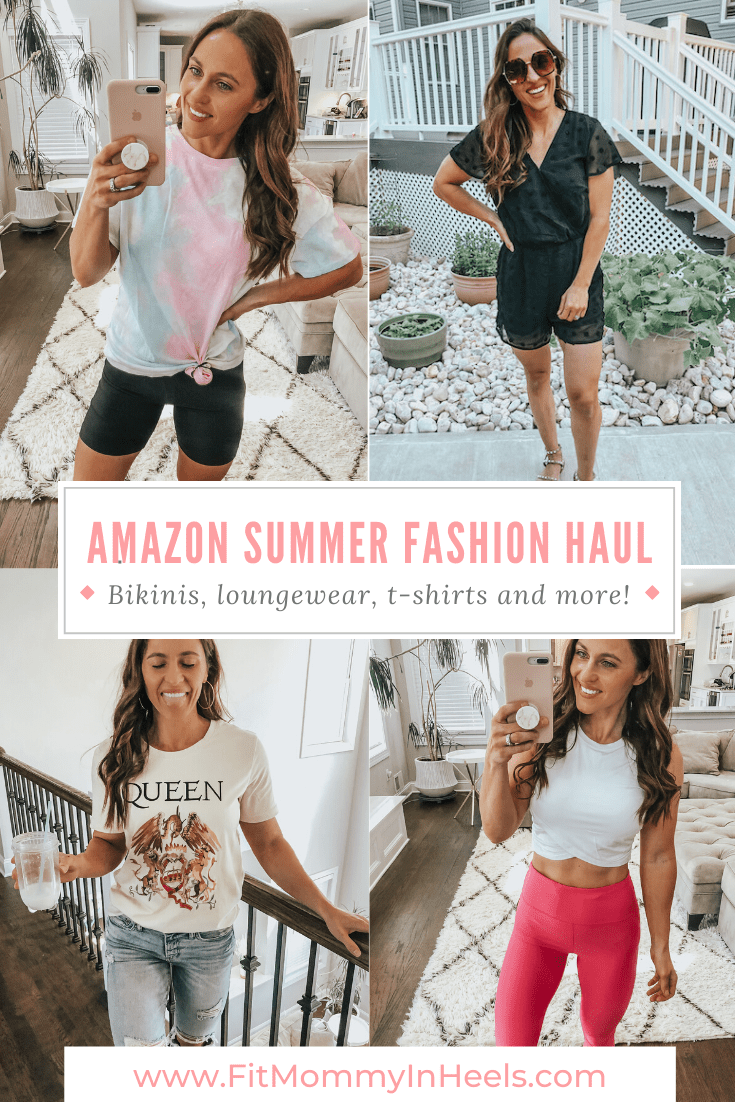 Amazon Fashion Haul – Summer 2020