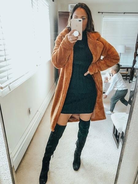 fall amazon fashion haul