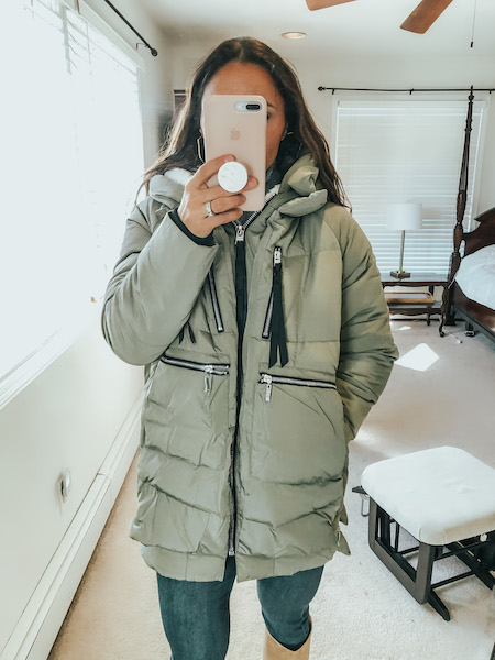 25 Canada Goose Alternatives – Chic & Affordable
